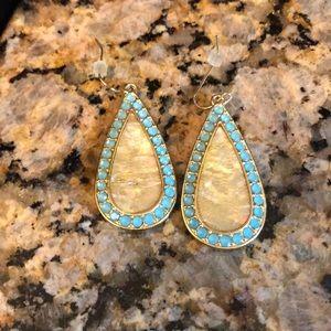Lia Sophia fashion earrings